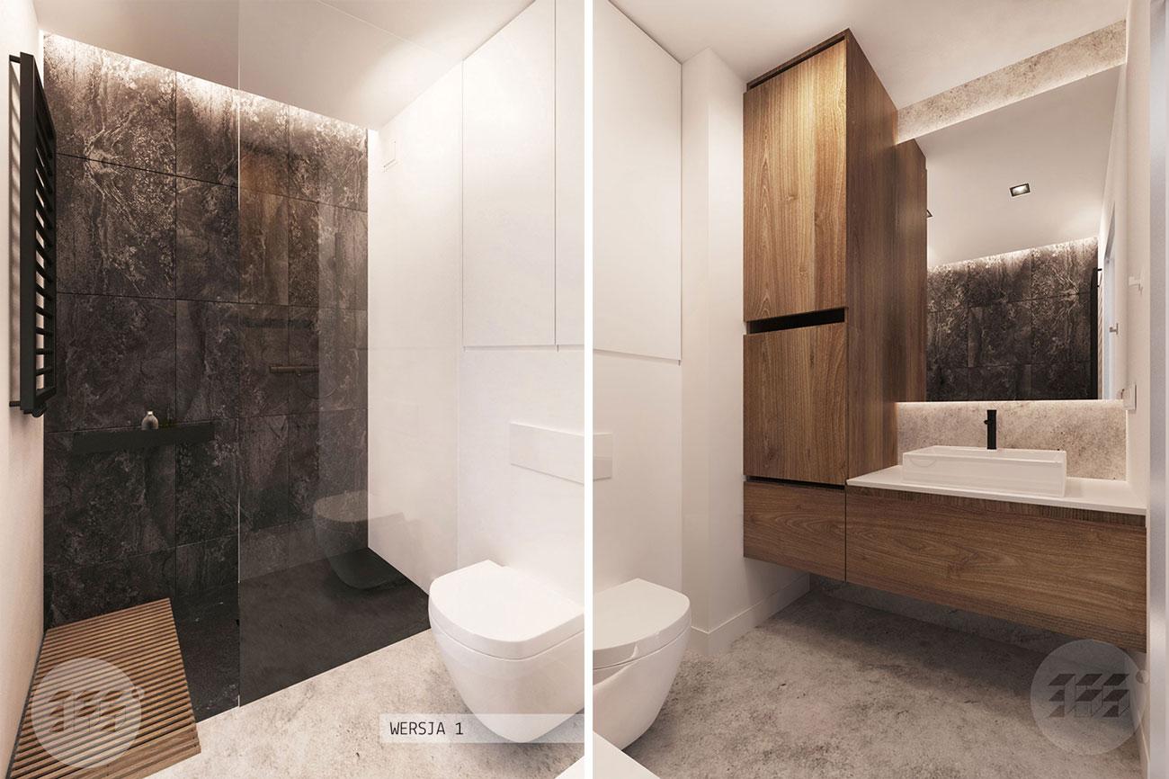 łazienki-łączone